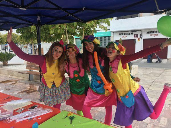 Talleres carnavaleros
