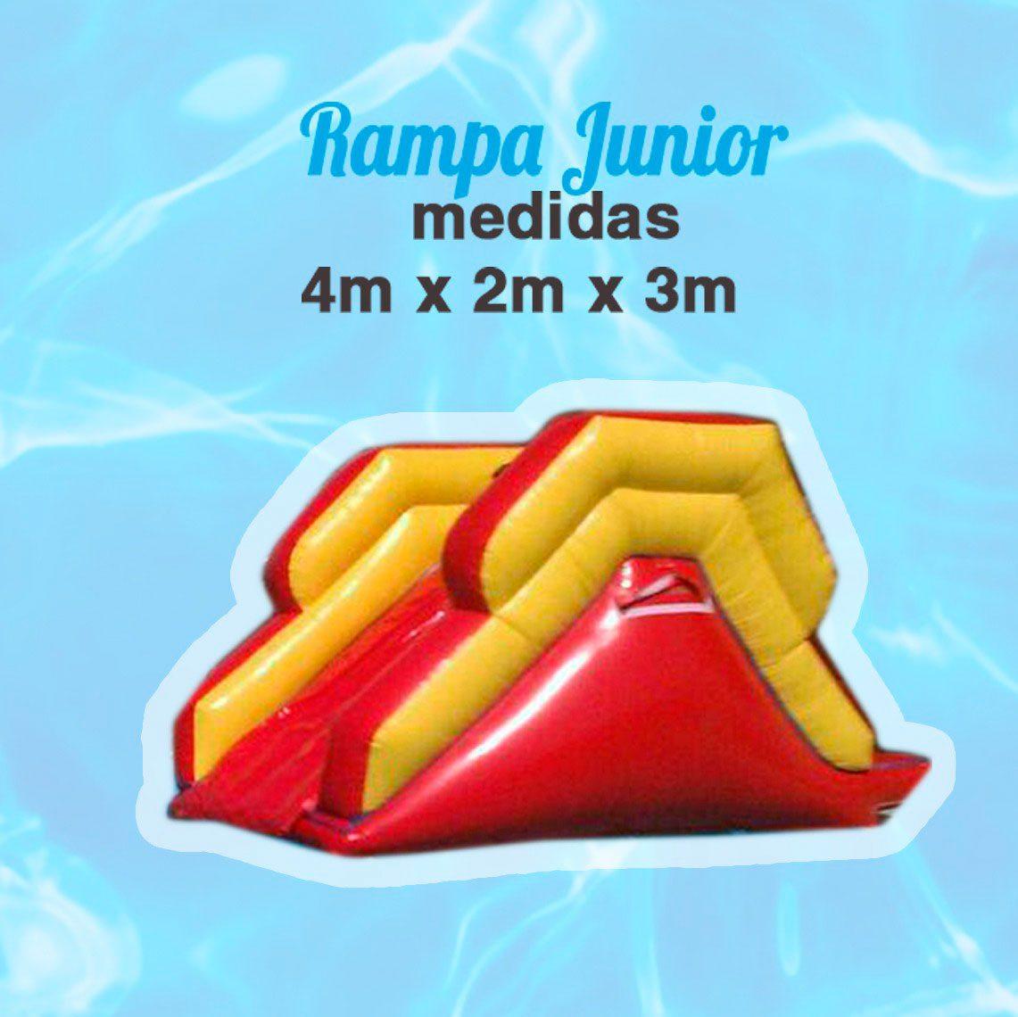 Rampa Junior