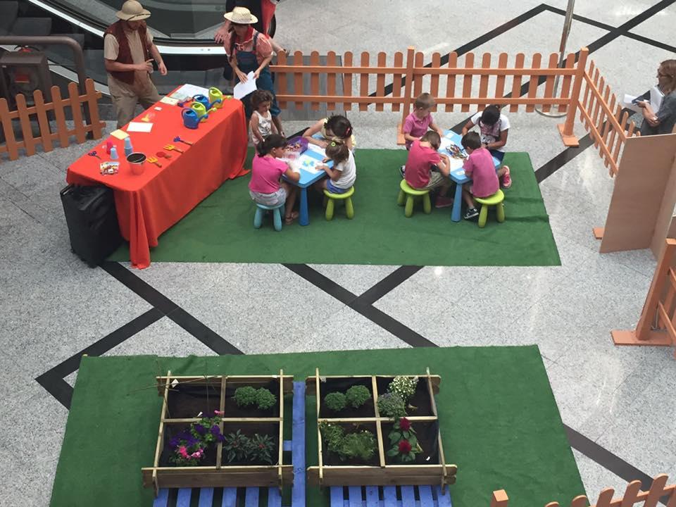 Campaña llega el verano Málaga Plaza