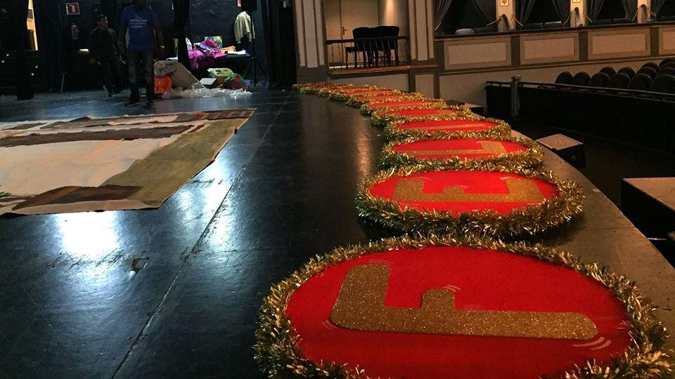 Navidad Teatro Cervantes