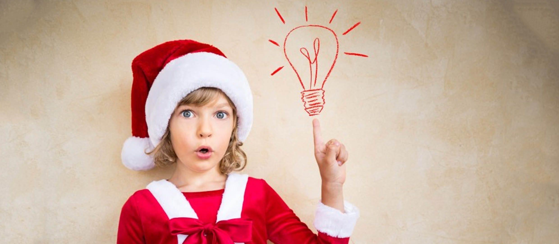 Animadores para fiestas infantiles de Navidad en Málaga